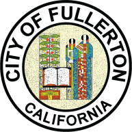 City of Fullerton California