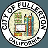 City of Fullerton California